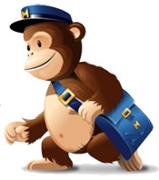 Switching to MailChimp